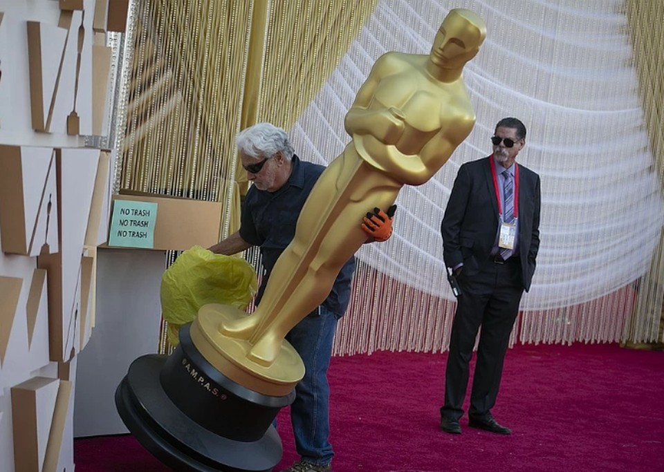 Назвали новую дату церемонии вручения премии «Оскар-2021»