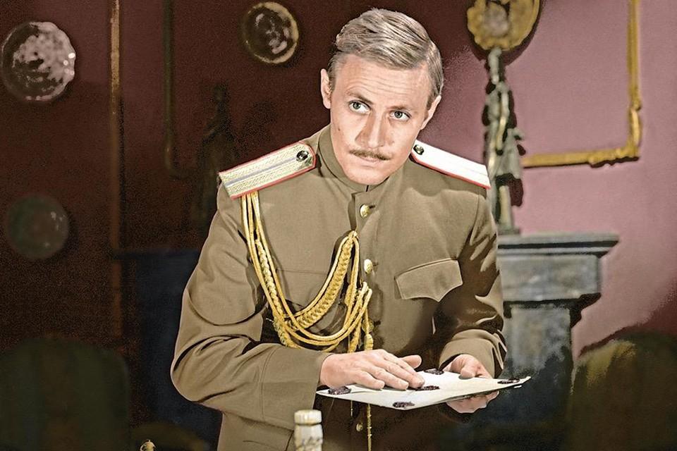 Юрий Соломин и его хождения по мукам. Как на ТВ отметят 85-летие артиста