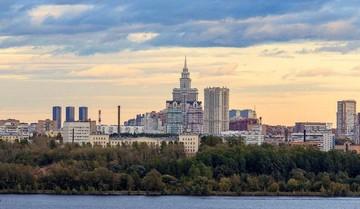 Все о Северном административном округе Москвы