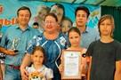 Три мальчика, три девочки: секрет счастья семьи Назаровых