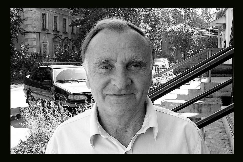 Юрий Алексеевич Кириллов. Фото: ГБУ ДО ОДЮСШ