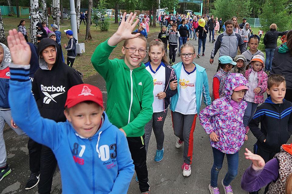 Из-за пандемии коронавируса российские дети будут отдыхать летом 2020 в своих регионах