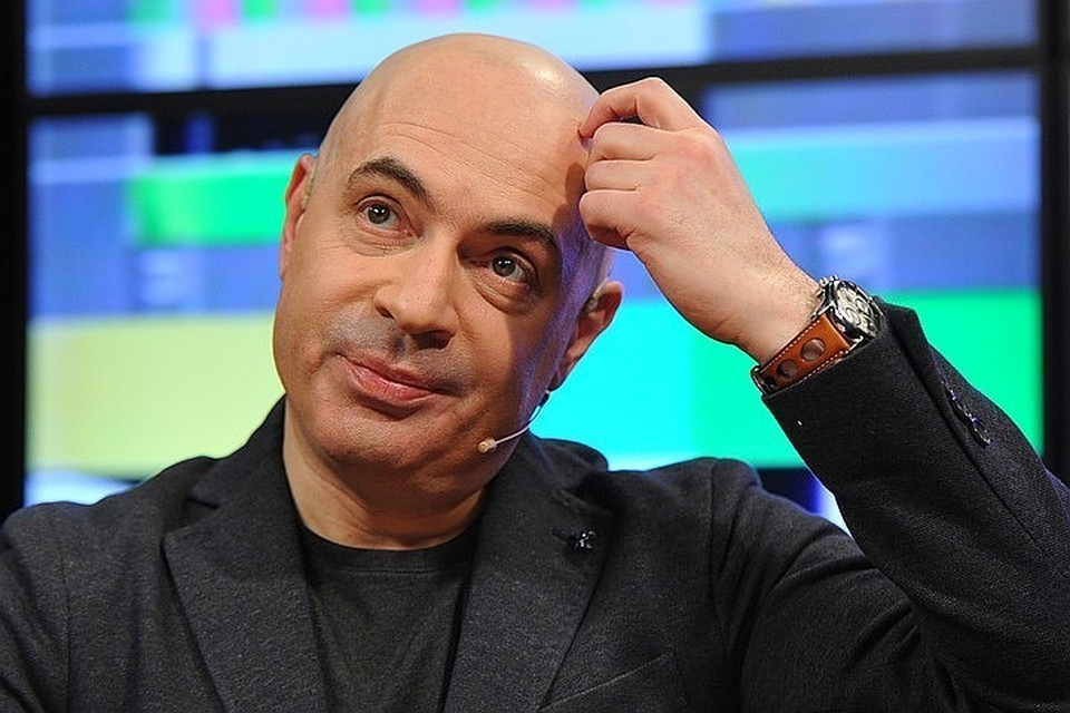Михаил Грушевский.