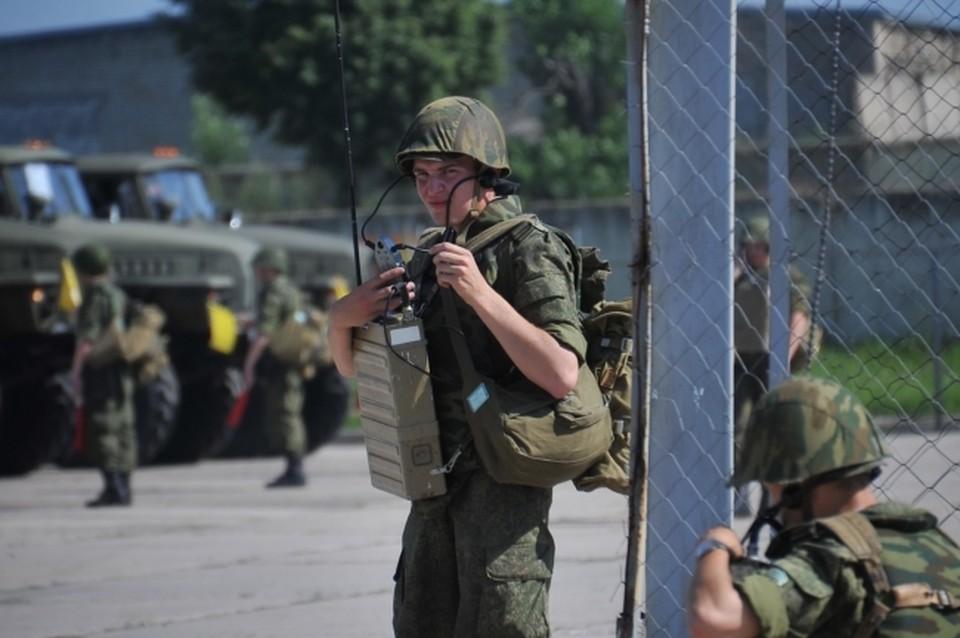 Российские военные больше не будут обслуживать РЛС «Днепр» в Казахстане.