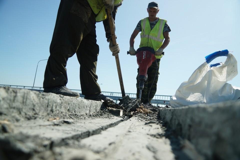 В Коми до 2024 года хотят отремонтировать 480 километров дорог