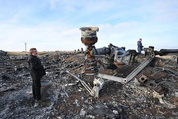 В суде Гааги представили очередное «доказательство» запуска ракеты ЗРК «Бук»