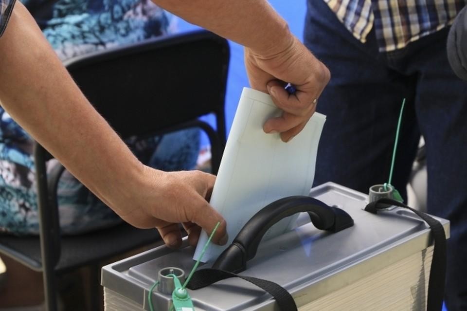 Тренер из Кавалерово Андрей Почкунов считает, что голосование по поправкам в Конституцию РФ - не равно выборы президента