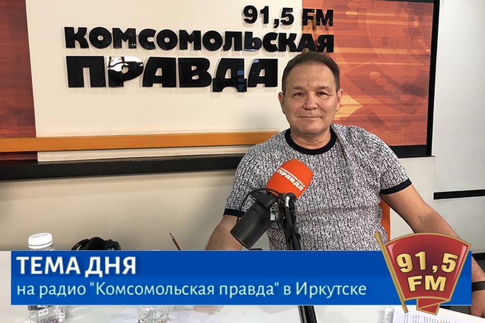 """""""Не только о политике 2.0"""": интервью с Александром Гаськовым"""