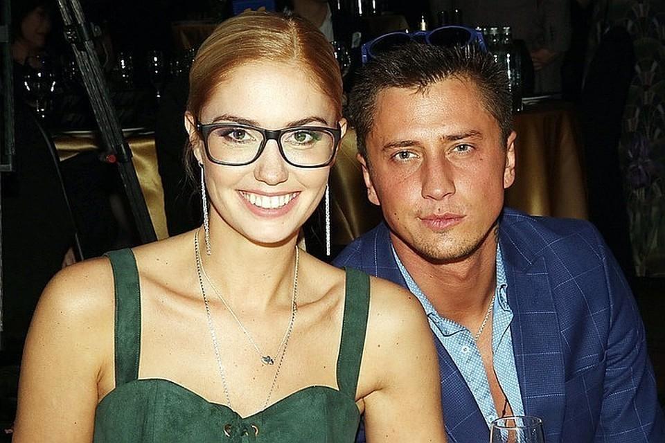 Павел Прилучный развелся с Агатой Муцениеце после девяти лет брака