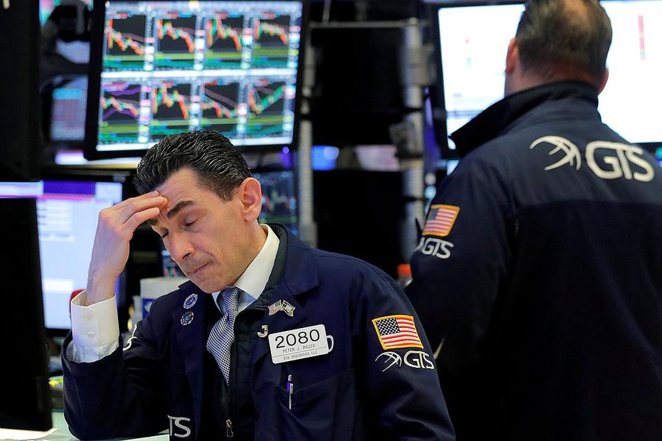 Коронавирус окончательно добил ряд крупных проблемных компаний мирового рынка.