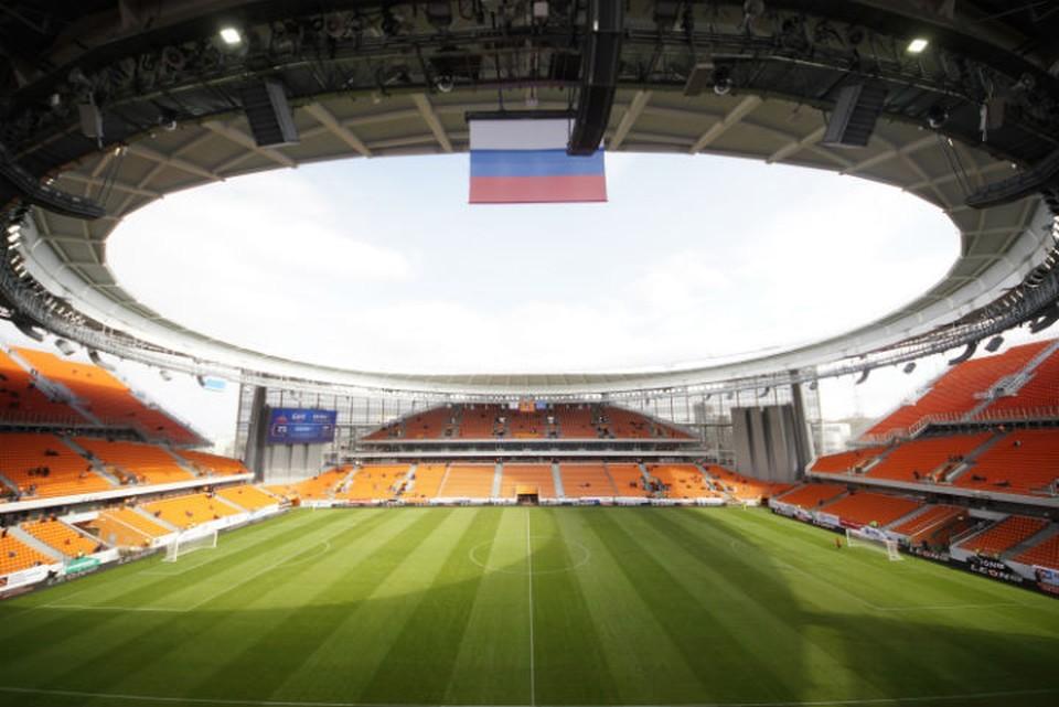 К Универсиаде подготовят большинство крупных спортивных объектов Екатеринбурга