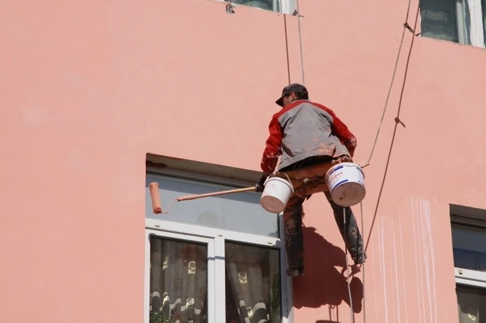 В Хабаровском крае контролируют расходы на капремонт домов