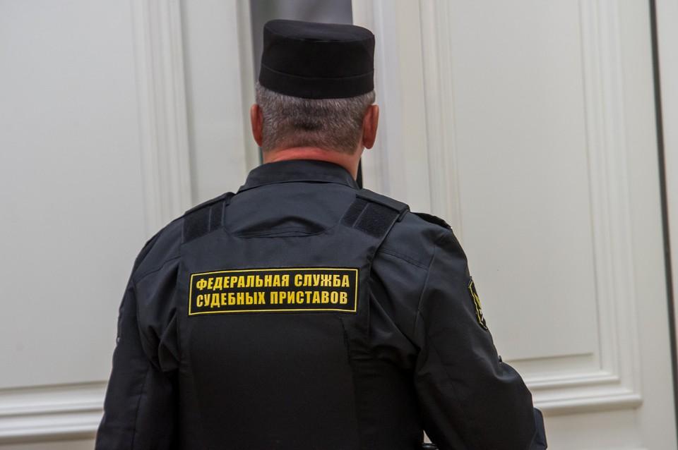 Петербуржца посадили в тюрьму за государственную измену