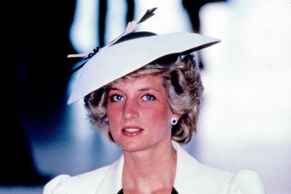 Принцесса Диана по-прежнему остается одним из самых популярных членов британской королевской семьи