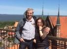 Вдова детского хирурга Мелика Ростомяна: Мы были счастливы вместе, но жизнь оказалась слишком хрупкой