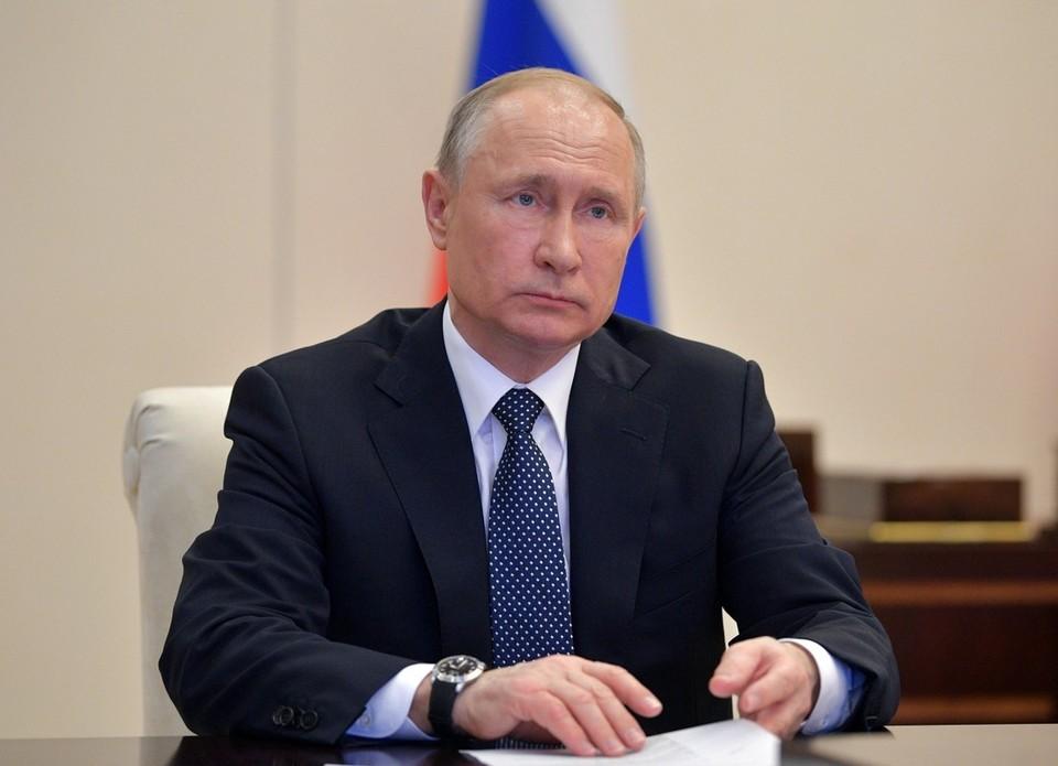 Президент сказал, что невозможно и бессмысленно пытаться остановить технический прогресс