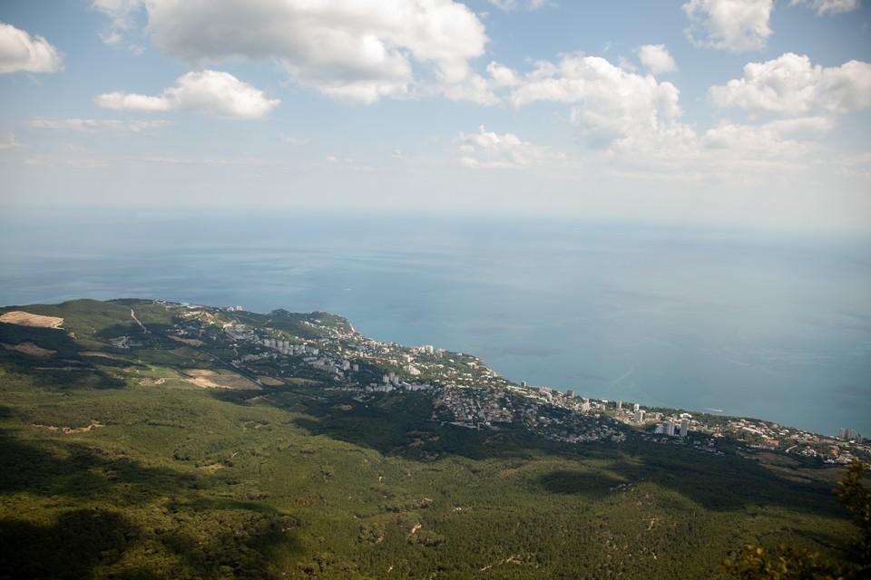 Россия ответила на отказ Турции признать Крым