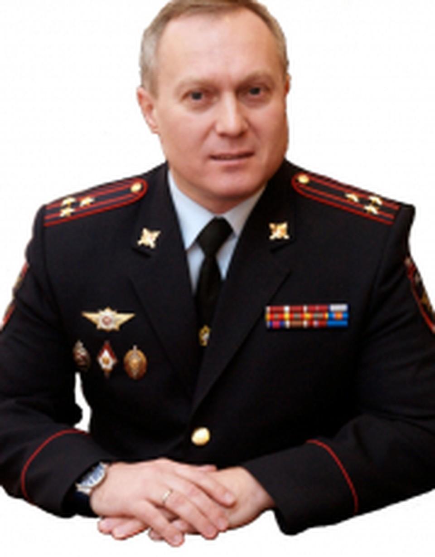 Николай Смоляков. Фото: УГИБДД по краю