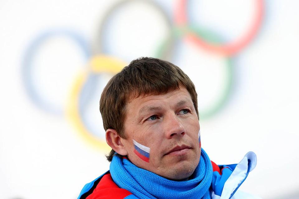 Виктор Майгуров. Фото: Валерий Шарифулин/ТАСС