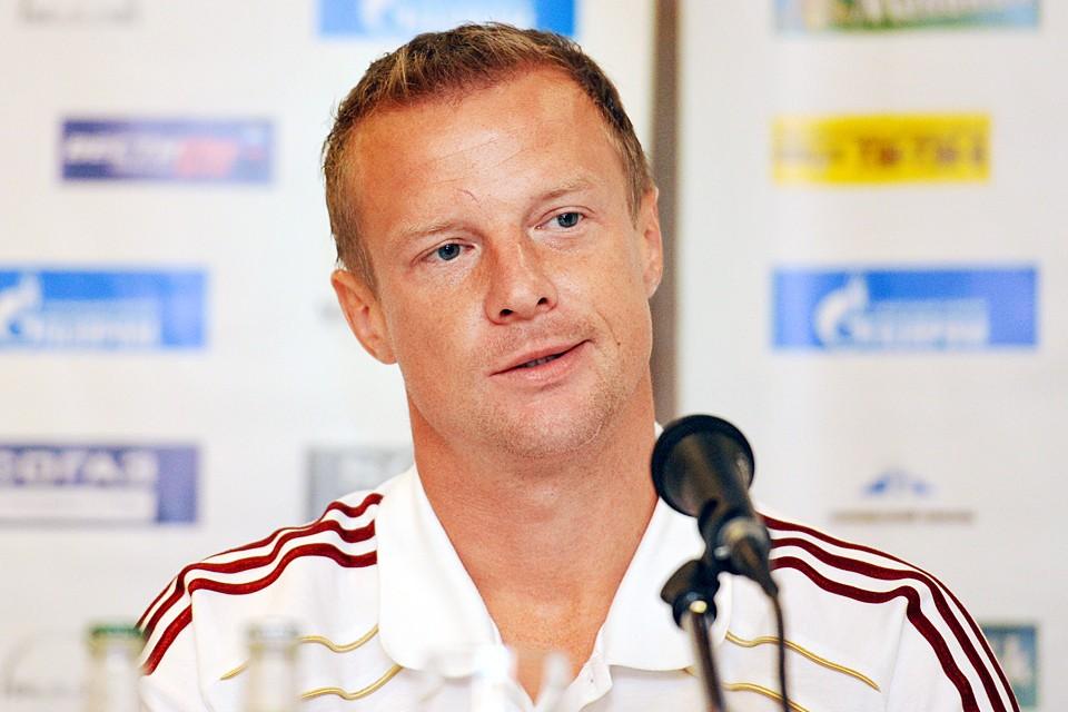 Легендарный вратарь «Зенита» отметил потенциал нынешней команды