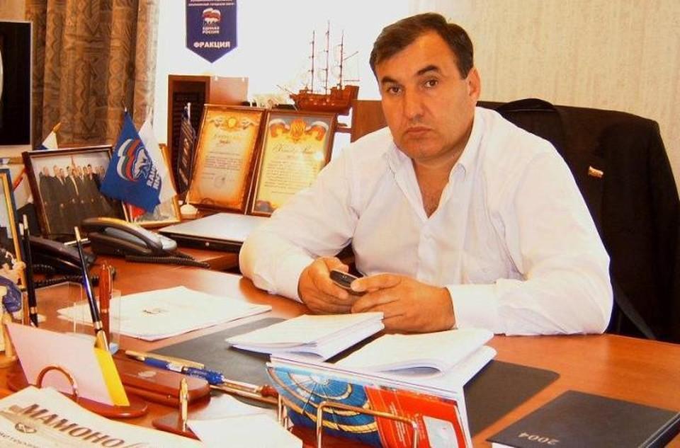 Хаваж Хашиев уже задержан и помещен в изолятор.