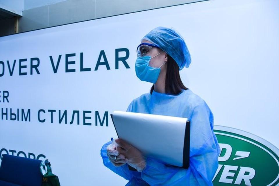 В Новосибирской области откроют еще один инфекционный госпиталь.