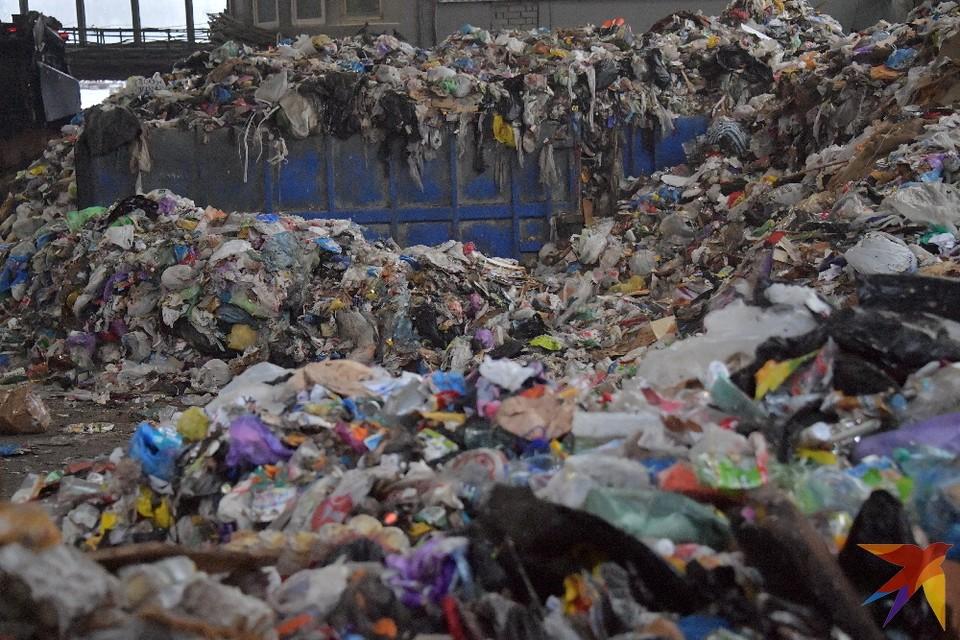 УФАС возбудило дело против «мусорного» оператора «Эко-Пронск».