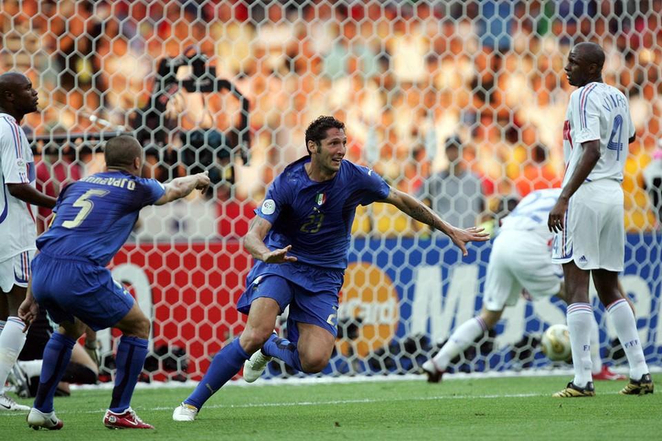 Ровно 14 лет назад, 9 июля 2006 года, состоялся тот эпический финал чемпионата мира в Германии, в котором сошлись Франция и Италия