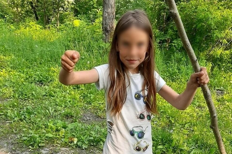 Девочка пропала 6 июля.