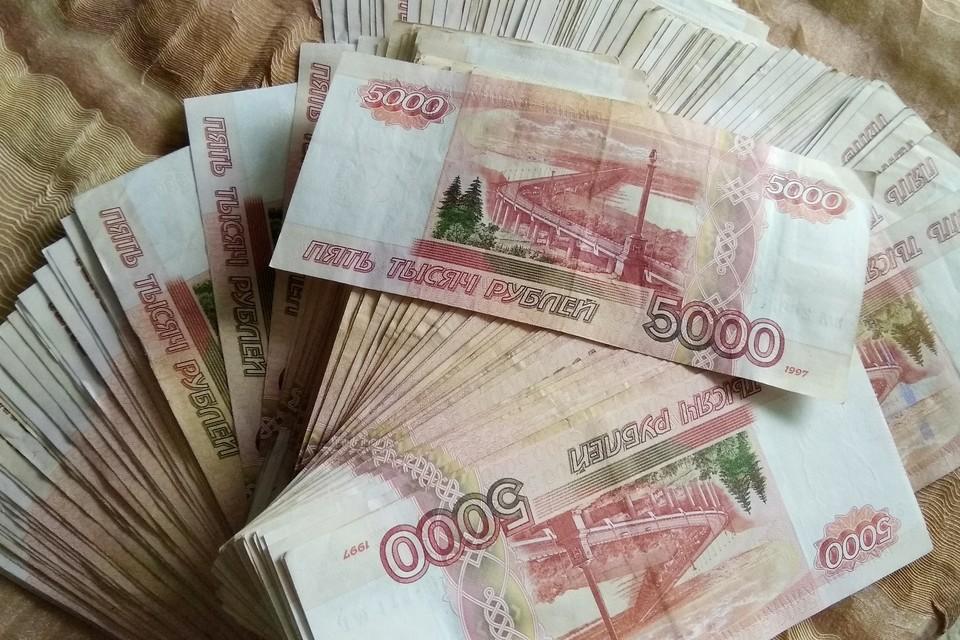 Бывшего начальника ГУ МЧС России по Липецкой области подозревают в получении 1,5 млн взятки