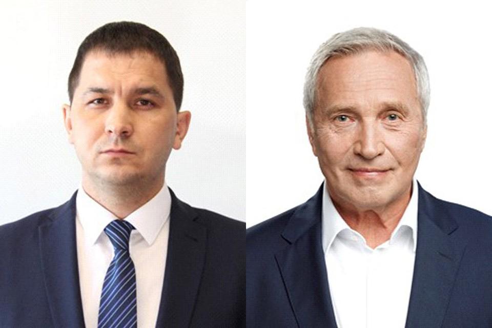 В Хабаровске арестовали двух депутатов от ЛДПР, задержанных вчера по обвинению в мошенничестве