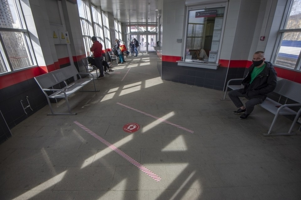 Новые жертвы коронавируса в Краснодарском крае: скончался 60-летний мужчина и 67-летняя женщина. Фото: архив КП