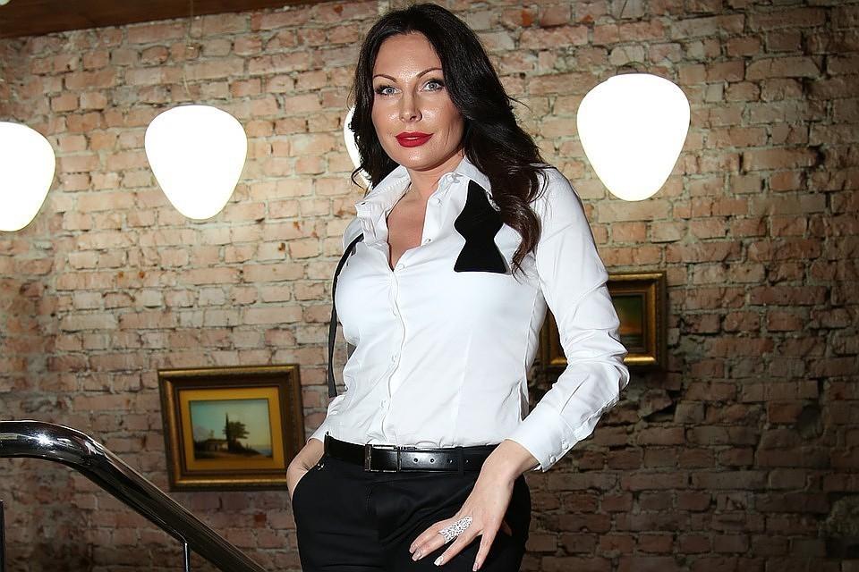 Наталья Бочкарева приехала в Нижний Новгород на вечер встреч выпускников