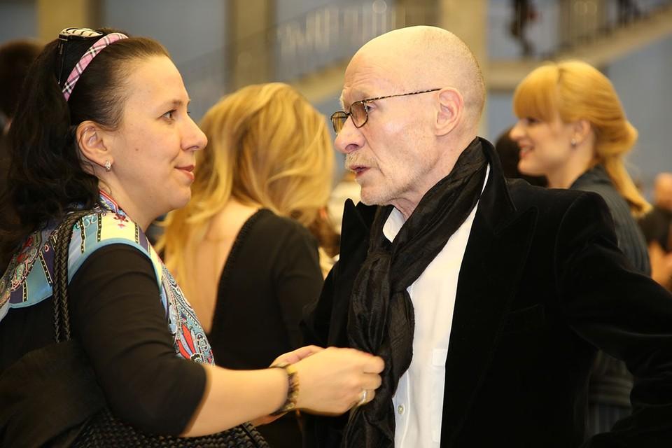 Последние 12 лет рядом с Виктором Проскуриным была пятая жена Ирина Хонда – и верная подруга, и директор.