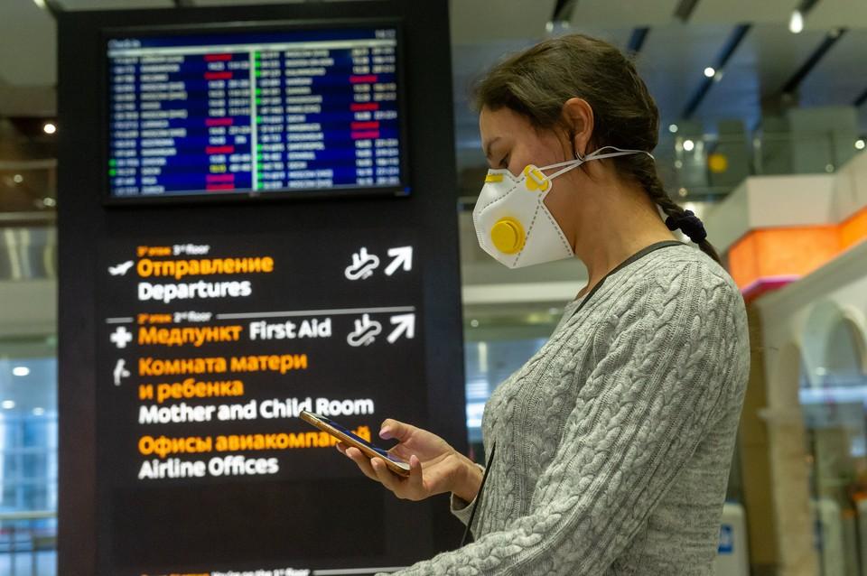 Полеты из Турции в Санкт-Петербург и обратно начнутся со 2 августа.