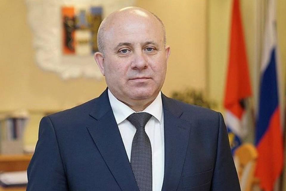Мэр Хабаровска заявил о двойной вине организаторов митингов в поддержку Сергея Фургала