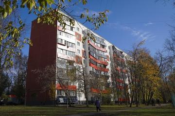 За три года в Москве капитально отремонтируют 4,5 тысячи домов
