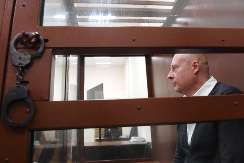 В Басманном суде Москвы арестовали гендиректора Европейского центра суррогатного материнства Владислава Мельникова.