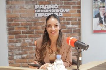 Глава Ростуризма Зарина Догузова: «Наша задача обеспечить россиянам отдых не только на черноморском побережье»