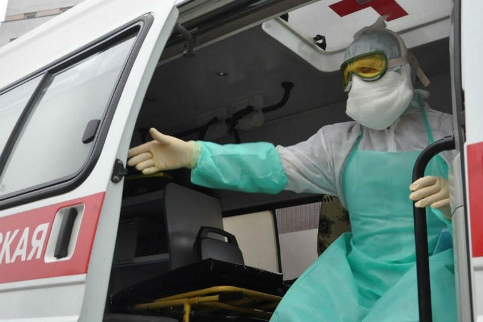 200 ярославских медиков получили выплаты за заражение COVID-19