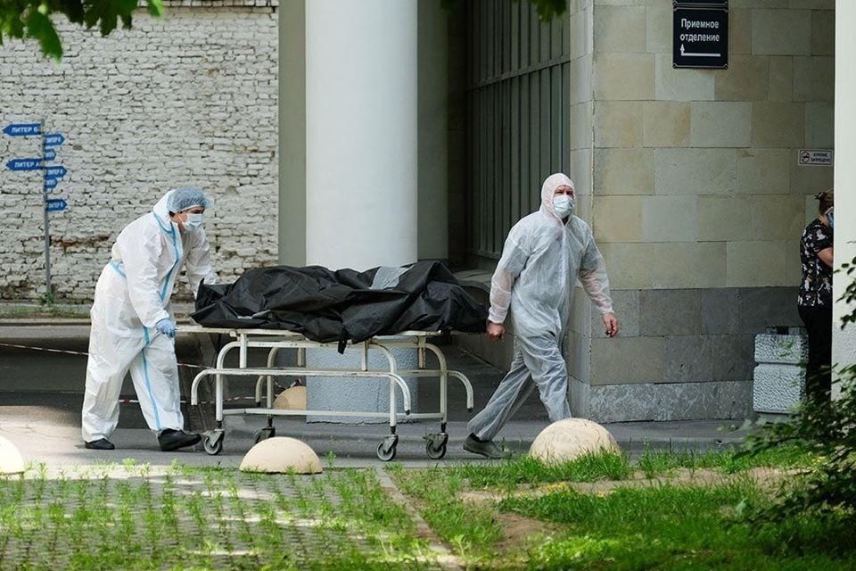 В мире на 20 июля зафиксировали более 14,3 миллионов человек, заразившихся коронавирусом.
