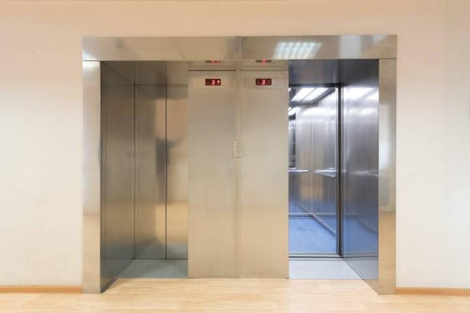Лифты из Петербурга теперь будет закупать весь Северо-Запад. Фото: пресс-служба «МЛМ Нева трейд».