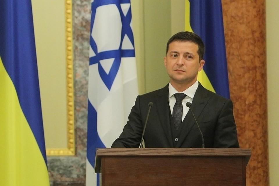Зеленский лично говорил с террористом в Луцке для освобождения заложников
