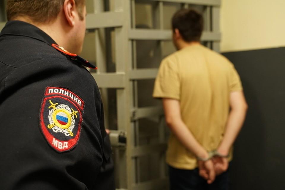 Суд приговорил парня к 5,5 годам лишения свободы