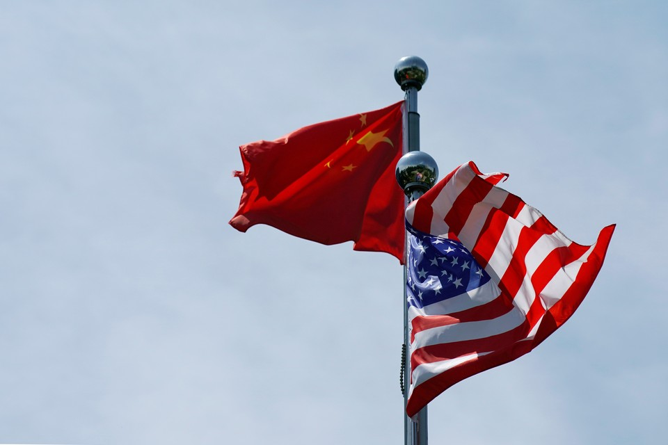Что принесет России экономическое противостояние США и Китая