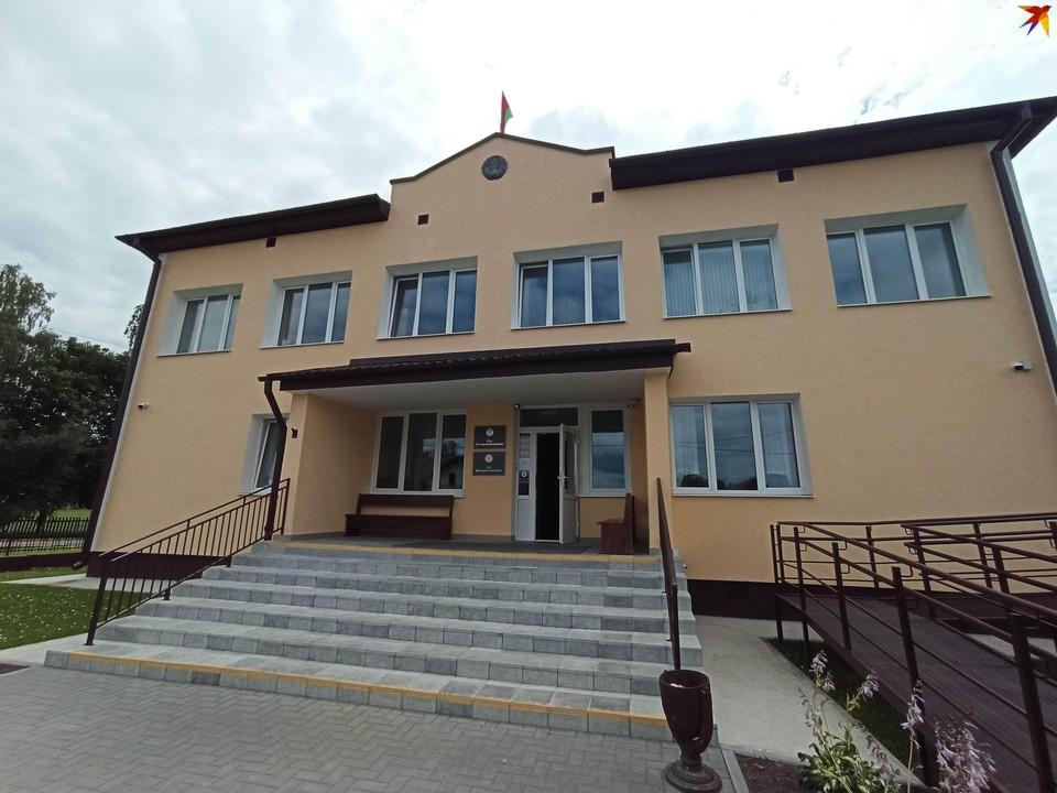 Дело рассматривают в Каменецком районном суде.
