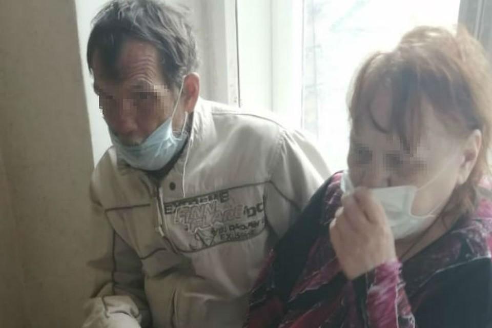 Надежда и Вячеслав полтора года жили без электричества из-за долгов Фото: Наталья Баранчикова