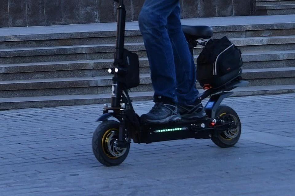 В мэрии Казани считают, что такой транспорт – это не просто дань моде, а тренд всех крупных городов.
