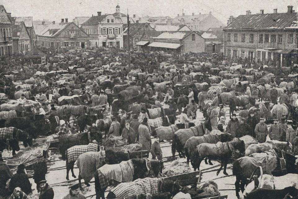 Белорусы опасались наличных и любили покупки «все по копейке»: как делали шопинг наши предки 150 лет назад