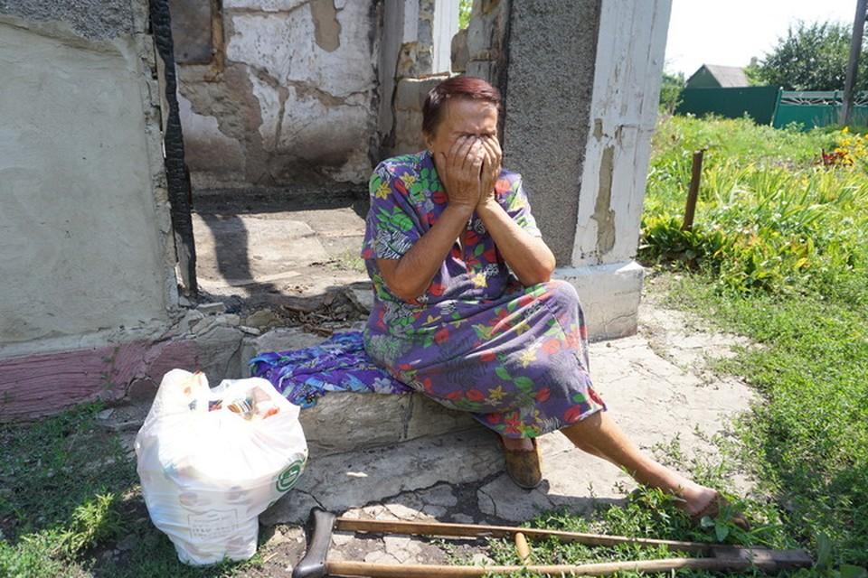 Дончане уже не верят никаким обещаниям перемирий, но в глубине души все равно надеются.